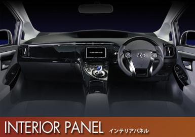 interior panel